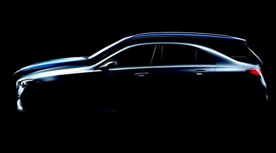 2022年梅赛德斯-奔驰C级轿车将于2月23日上市,仅配备电动动力总成