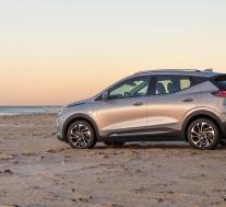 购买新的雪佛兰Bolt,通用汽车将在您的房屋中安装2级充电
