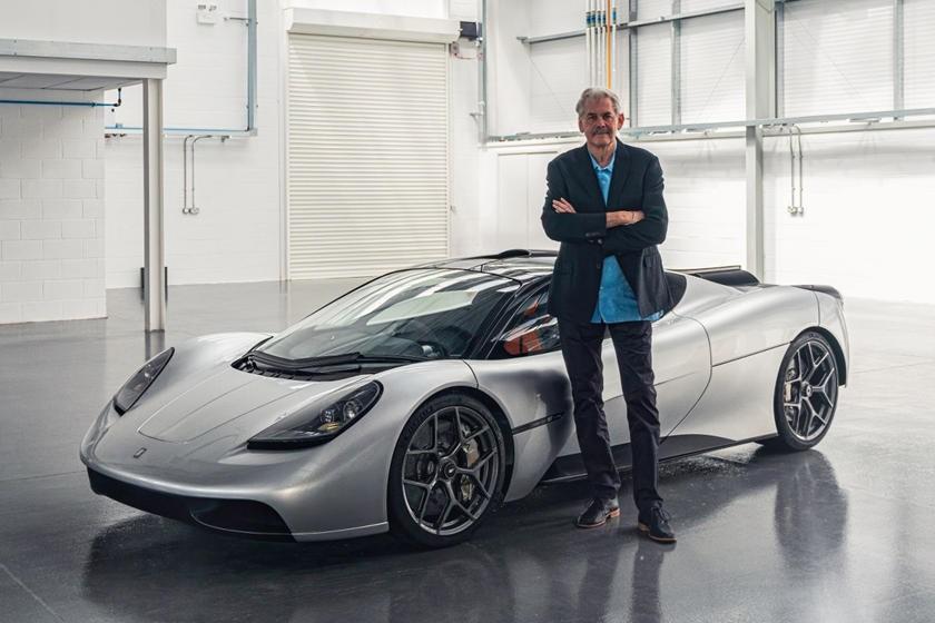 世界终极超级跑车即将问世