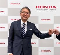 本田任命研发主管Mibe为新CEO,带领公司进入电动汽车的未来