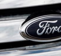 福特失去对安全气囊的追踪,迫使召回154,000辆汽车