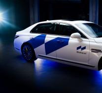 现代与aptiv的合资企业将在拉斯维加斯开始测试自动驾驶汽车