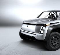 这是我们对洛兹敦汽车将在巴哈赛车的初步了解