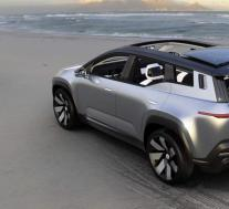 菲斯克海洋电动SUV续航和动力提升承诺