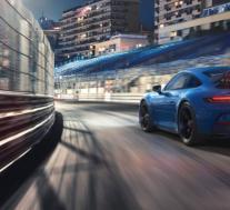 根据保时捷代表的说法,911 GT3的购买者中有70%选择手动变速箱