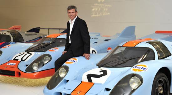 据报道,大众汽车集团正在考虑为其奥迪或保时捷品牌参加F1比赛