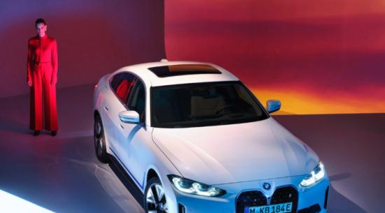 """宝马首次提供有关""""Neue Klasse""""下一代电动汽车的详细信息"""