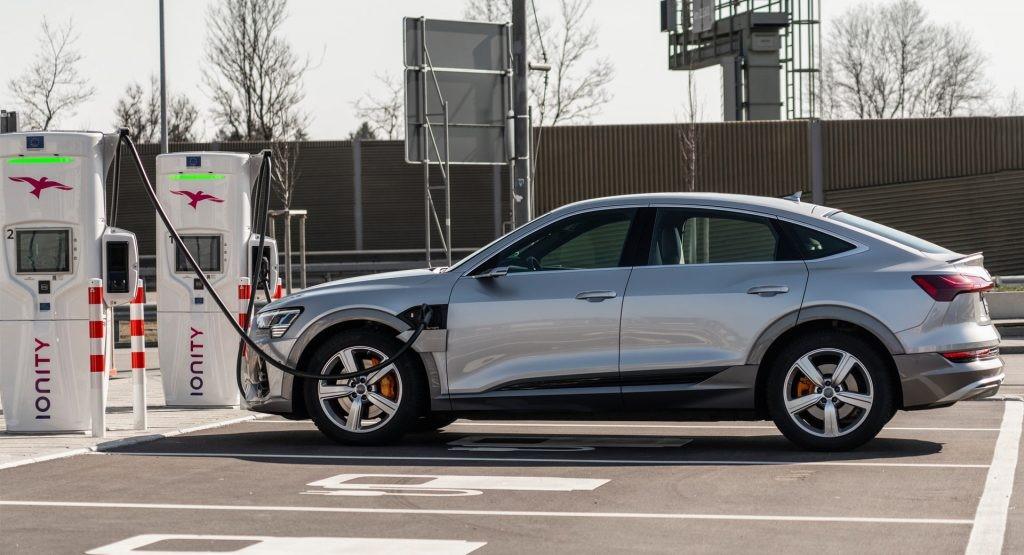 英国削减电动汽车补贴,并增加3.5万英镑的价格上限