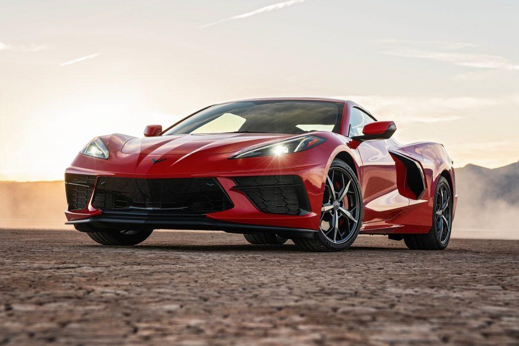 新的克尔维特控制器可让任何雪佛兰V8 Vette发挥出色的性能