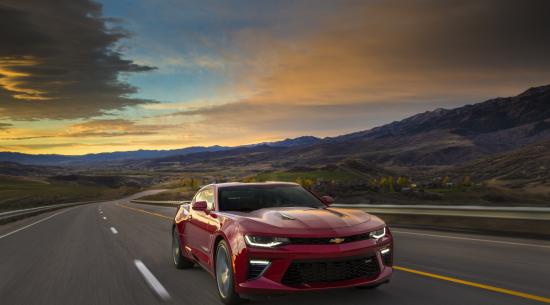科迈罗方向盘标志可能对驾驶员构成危险,导致召回30辆汽车