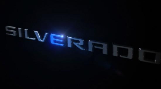 雪佛兰Silverado电动汽车将有400多英里的续航里程