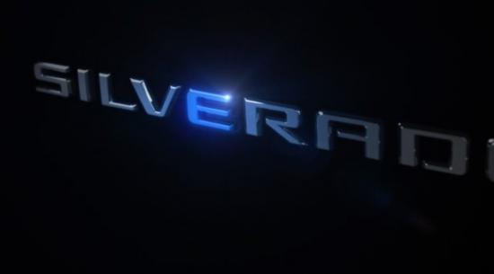 电动雪佛兰西尔维拉多会被称为E吗?