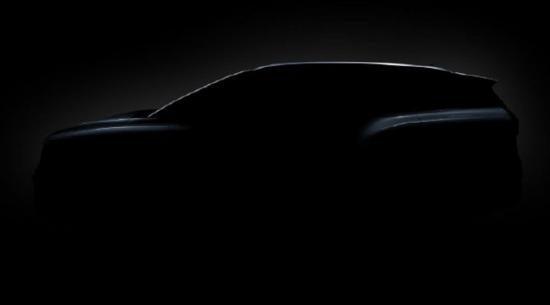 大众ID.6电动汽车将于4月17日首次亮相
