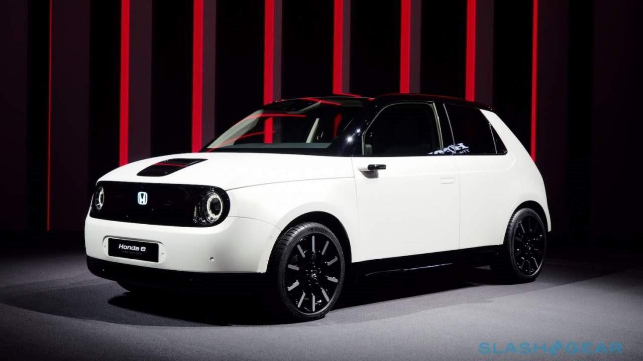 本田计划从2040年开始在北美地区销售纯电动汽车