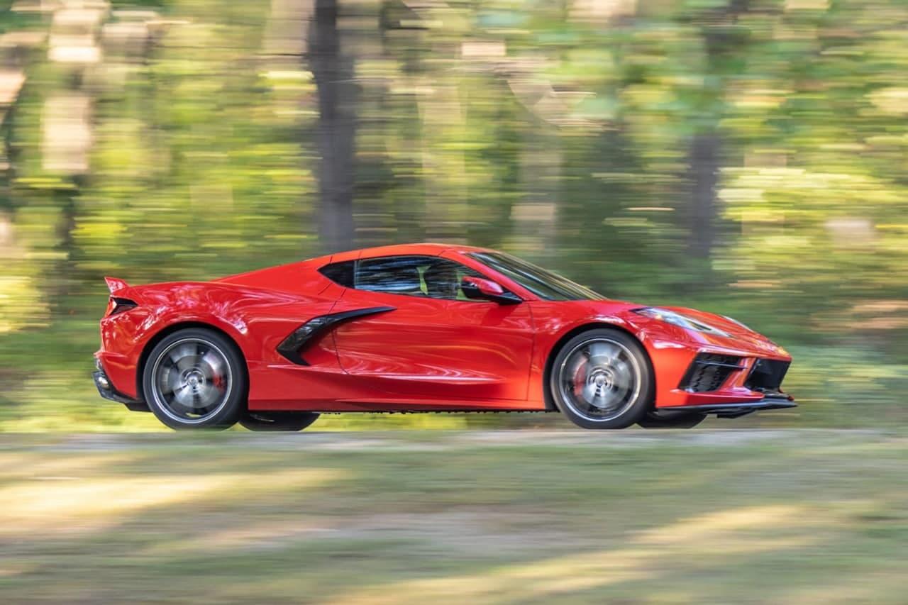 汽车新闻:GMSV暗示该超级跑车将在5月7日至9日于南澳大利亚举行的活动中首次在澳大利亚露面