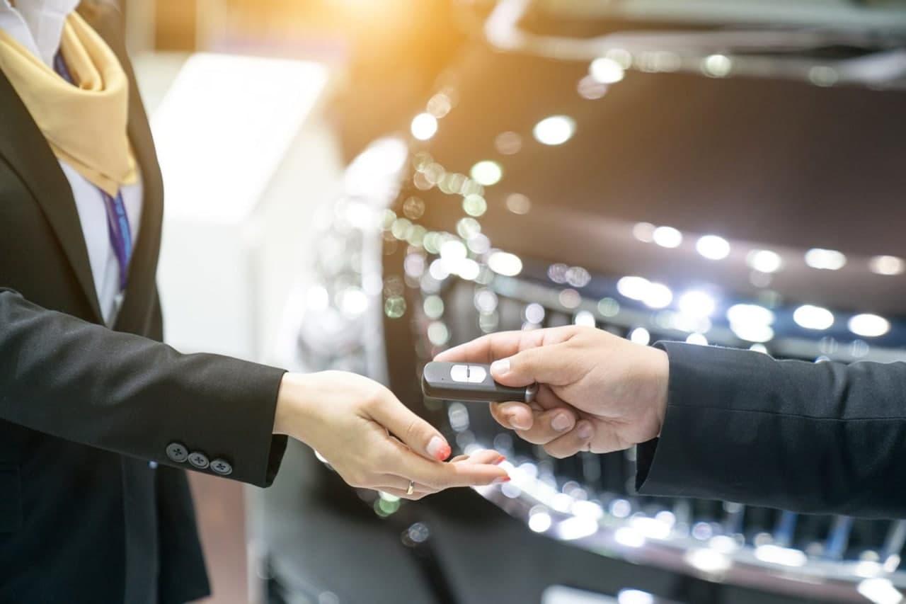 前浪汽车:联邦预算中设定的资产税冲销导致汽车销售激增