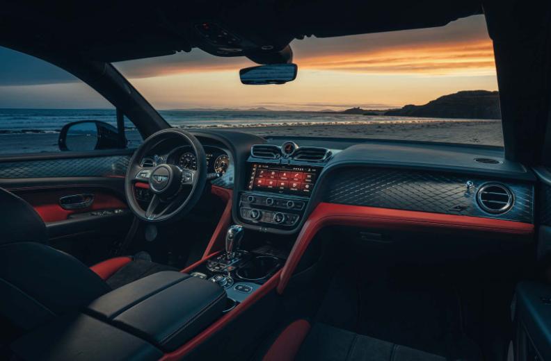 汽车动态:宾利继续增加其跨界SUV,为2022年增加阵容