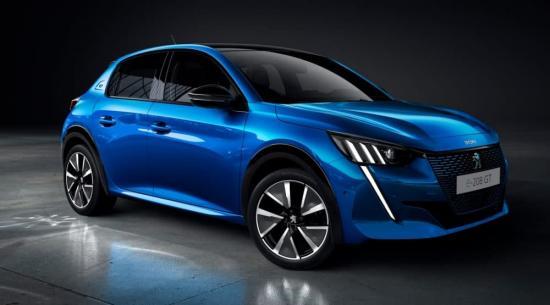 标致将于2022年在澳大利亚推出首辆BEV