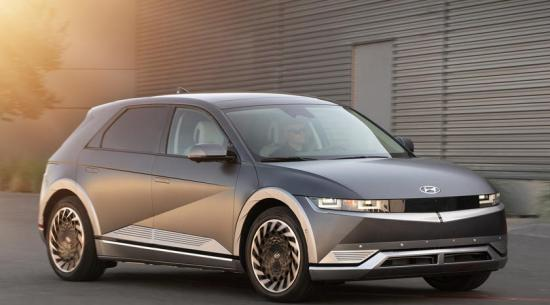 最新消息:现代停止研发新型内燃机