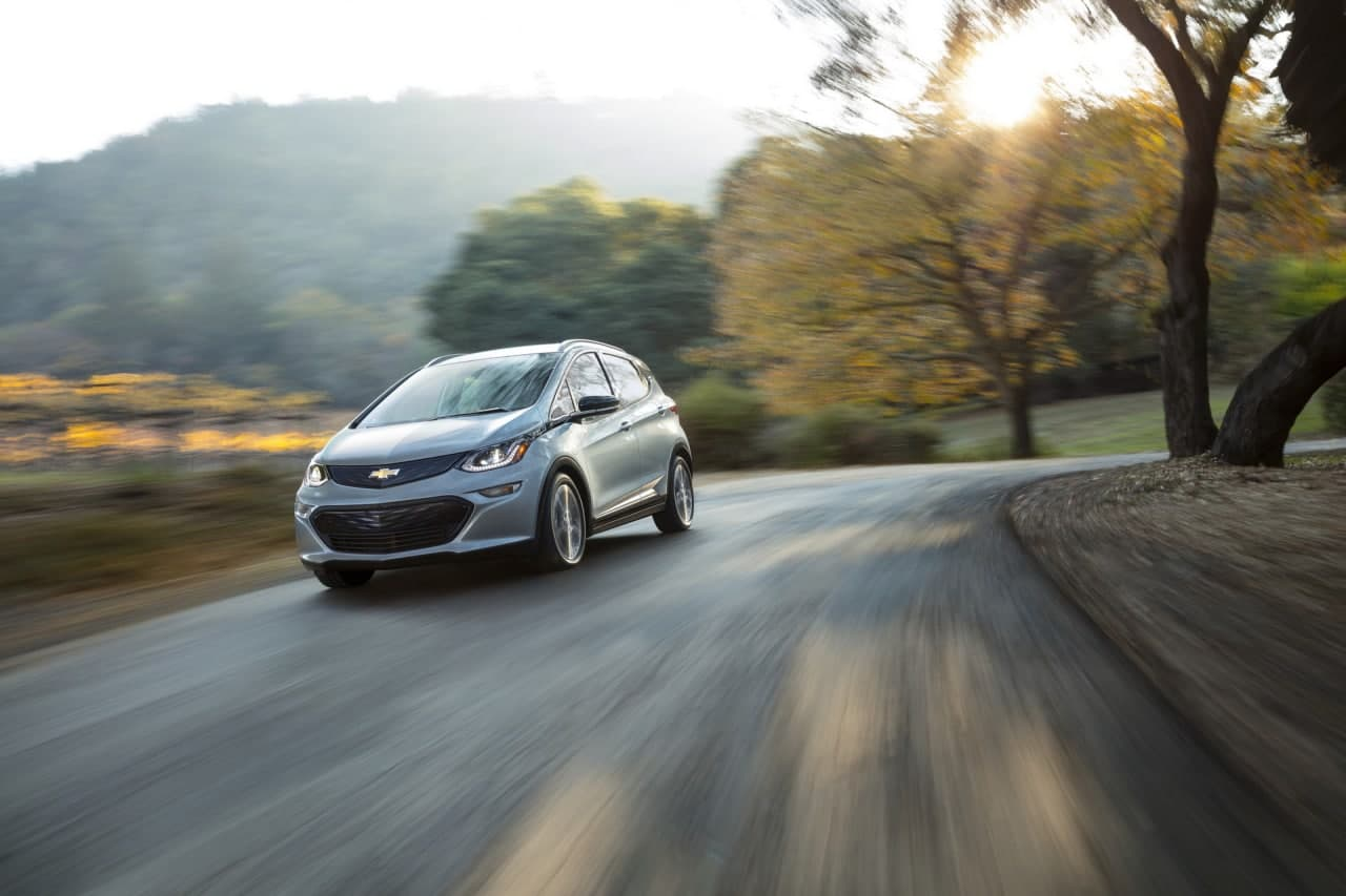电动汽车在前三个月的拥有成本是内燃机汽车的两倍多
