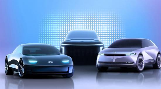 现代确认 Ioniq 6Sedan和Ioniq 7 SUV 的规格,两者都将有 300+ 英里范围