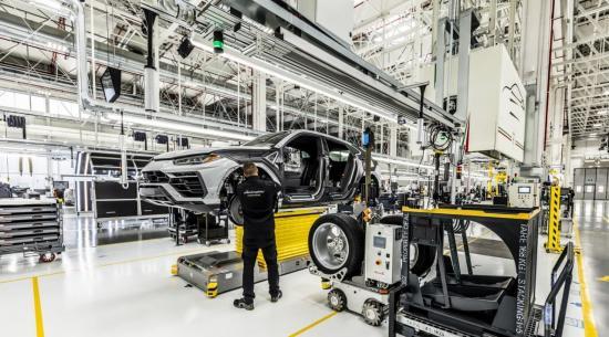 兰博基尼Urus、保时捷Cayenne、奥迪RS Q8和其他获得新发动机作为召回的一部分