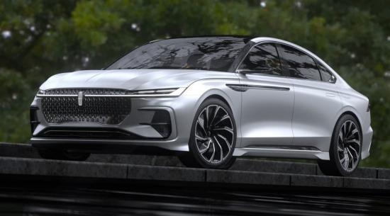 福特表示正在开发两个新的电动汽车平台,可能会产生电动探险和导航仪