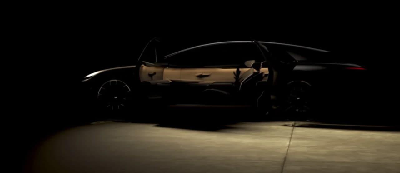 汽车动态:奥迪概述了下一代设计的雄心