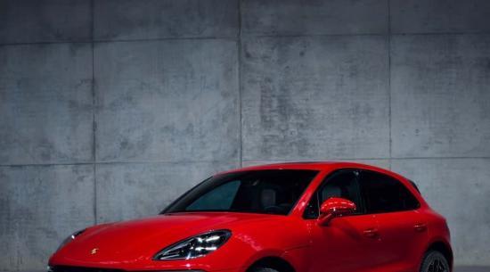 2022 年保时捷 Macan 更强大,Turbo 车型下降