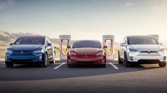 特斯拉今年将向其他电动汽车开放其增压器网络
