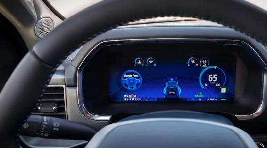 通用汽车因新型自动驾驶巡航控制系统的名称将福特告上法庭