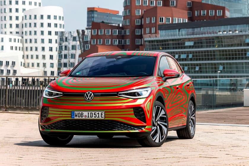 大众最运动的电动车型下个月到货