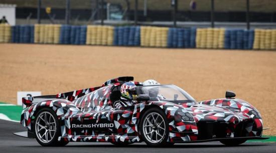 丰田的1,400 马力超级跑车可能已经被取消