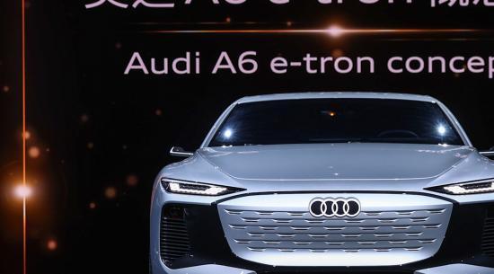 奥迪将在中国为当地市场生产12款车型
