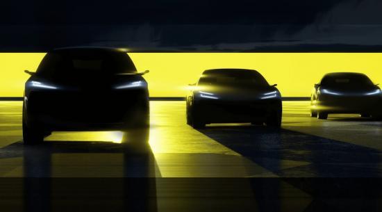 莲花在中国的新工厂将生产 SUV 作为电动汽车系列的一部分