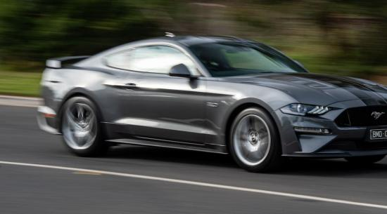 澳大利亚最受欢迎的跑车:2021 福特野马 GT coupe 自动评测