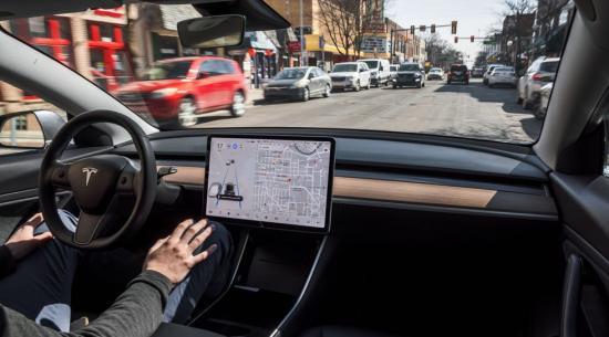 特斯拉必须在 10 月 22 日前向联邦调查局发送自动驾驶数据