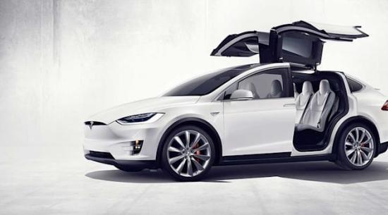 特斯拉召回 Model S 和 Model X 以修复显示错误