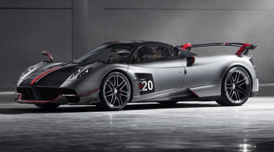 帕加尼 Huayra 的 V12 引擎继任者将于 2023 年问世