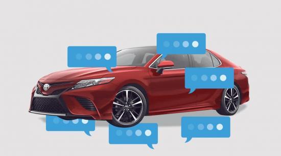 丰田凯美瑞的生活:车主真正的想法是什么?