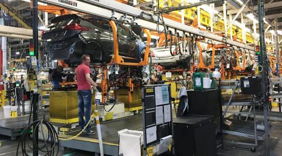 Chevy Bolt 电池生产恢复;电池更换优先