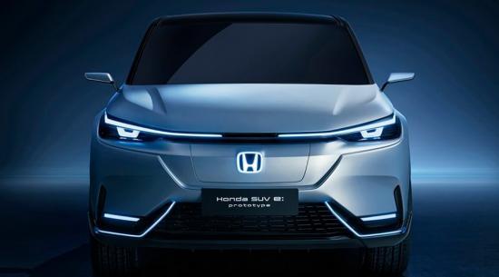 本田的目标是从 2024 年起在美国年销售 70,000 辆 Prologue EV SUV