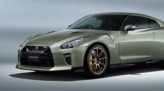 2022 日产 GT-R 定价:澳大利亚最后一款 R35 公布,R36 暗示
