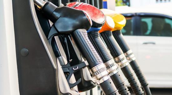 英国燃料短缺导致对电动汽车的兴趣增加