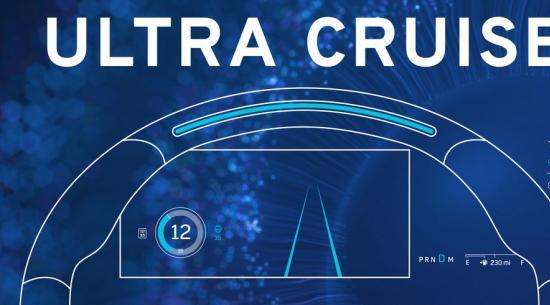通用汽车的新型 Ultra Cruise 免提技术将挑战特斯拉